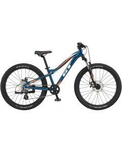 GT Stomper Ace 24-Inch 2021 Junior Bike