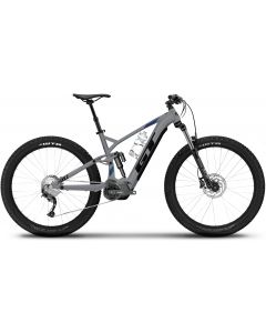 GT eForce Amp 2021 Electric Bike