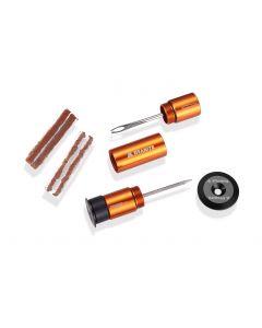 Granite Handlebar Stash Tyre Plug Kit