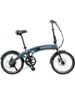 Dawes ARC II 2020 Electric Folding Bike