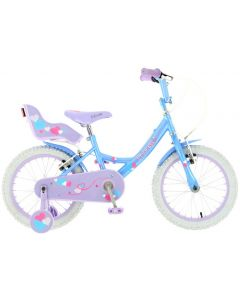 Dawes Princess 16-Inch 2020 Girls Bike