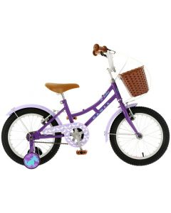 Dawes Lil Duchess 16-Inch 2020 Girls Bike