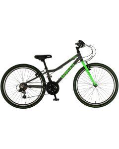 Dawes Zombie 24-Inch 2020 Girls Bike