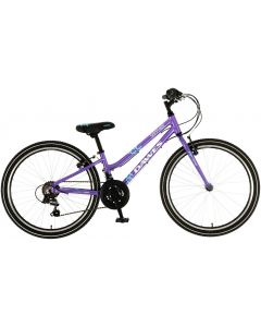 Dawes Sapphire 24-Inch 2020 Girls Bike