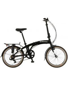Dawes Jack 2021 Folding Bike