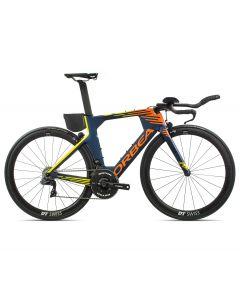 Orbea Ordu M10i  Team 2020 Bike