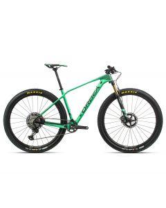 Orbea Alma M-Team 2020 Bike