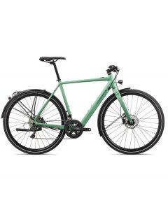 Orbea Gain F25 2020 Electric Bike