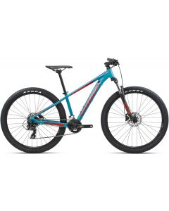Orbea MX XS Dirt 27.5-Inch 2021 Junior Bike