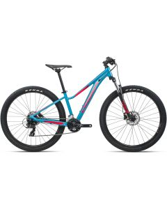 Orbea MX ENT XS Dirt 27.5-Inch 2021 Junior Bike