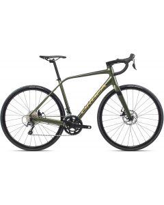 Orbea Avant H40-D 2021 Bike