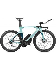 Orbea Ordu M20 LTD 2021 Bike