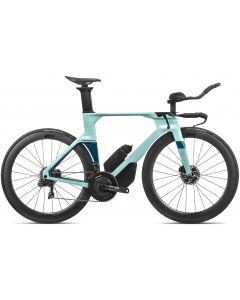 Orbea Ordu M10i LTD 2021 Bike