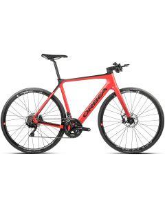 Orbea Gain M30 Flat Bar 2021 Electric Bike