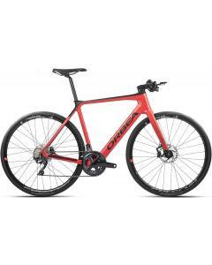 Orbea Gain M20 Flat Bar 2021 Electric Bike