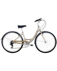 Python Cambridge 2021 Womens Bike