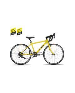 Frog Road 67 Tour de France Edition 24-Inch Junior Bike