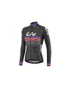 Liv Race Day Thermal Long Sleeve Jersey
