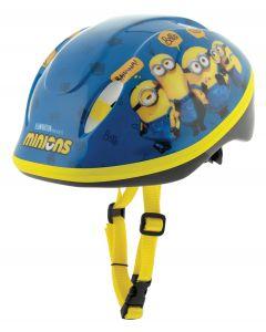 Minions 2 Kids Helmet