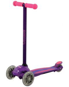 U-Move Mini LED Kids Scooter