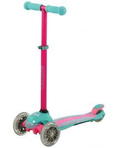 U-Move Mini Compact LED Kids Scooter