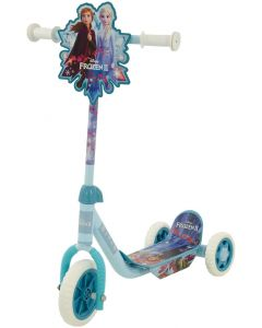 Frozen 2 Deluxe Tri-Scooter