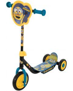 Minions 2 Deluxe Tri-Scooter