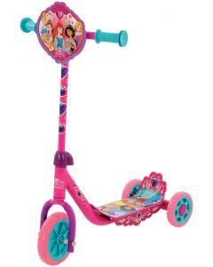 Disney Princess Deluxe Tri-Scooter