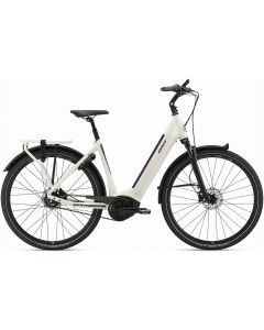 Giant DailyTour E+ 1 Low Step 2020 Electric Bike