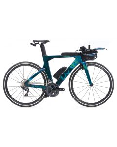 Liv Avow Advanced Pro 2 2020 Womens Bike