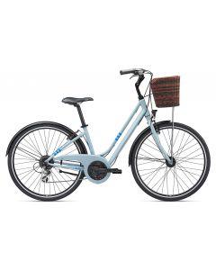 Liv Flourish 2 2020 Womens Bike