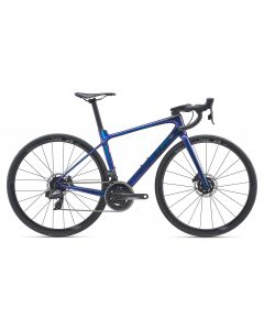 Liv Langma Advanced Pro 0 Disc 2020 Womens Bike