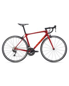 Giant TCR Advanced 2 Pro Compact 2020 Bike