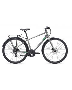 Liv Alight 2 City Disc 2020 Womens Bike