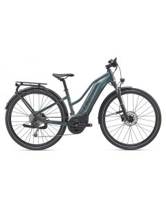Liv Amiti-E+ 2 2020 Womens Electric Bike