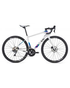 Liv Avail Advanced 1 2020 Womens Bike