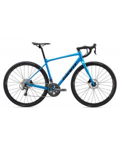 Giant Contend AR 2 2020 Bike