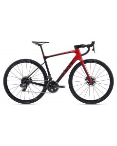 Giant Defy Advanced Pro 1 2020 Bike