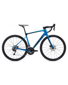 Giant Defy Advanced Pro 3 2020 Bike