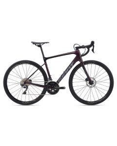 Giant Defy Advanced 1 2020 Bike