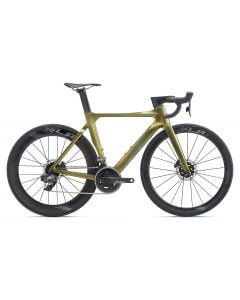 Liv Enviliv Advanced Pro 0 Disc 2020 Womens Bike