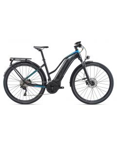 Giant Explore E+ 1 Staggered 2020 Electric Bike