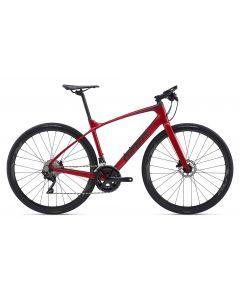 Giant FastRoad Advanced 1 2020 Bike