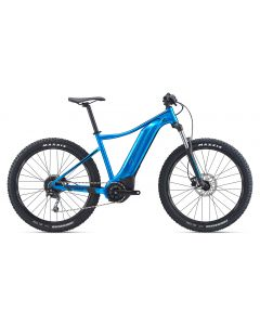 Giant Fathom E+ 3 2020 Electric Bike