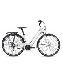 Liv Flourish FS 2 2020 Womens Bike
