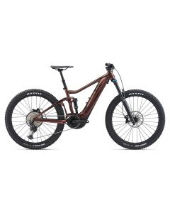 Liv Intrigue E+ 1 Pro-S 2020 Electric Bike