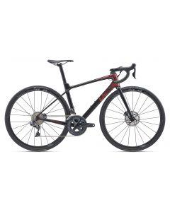Liv Langma Advanced Pro 1 Disc 2020 Womens Bike