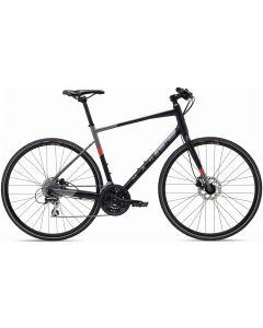 Marin Fairfax 2 2021 Bike