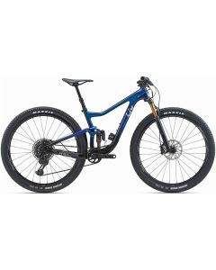 Liv Pique Advanced Pro 29 0 2020 Bike