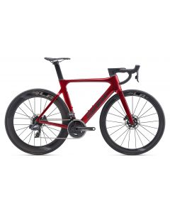 Giant Propel Advanced Pro 0 Disc 2020 Bike
